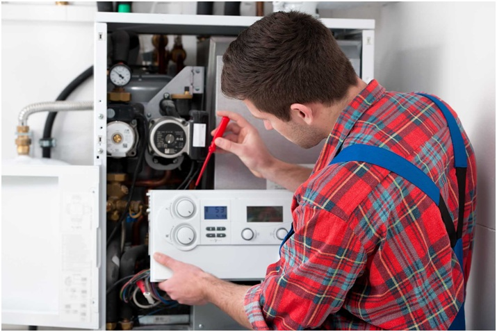 Heating Unit Before Calling A Technician